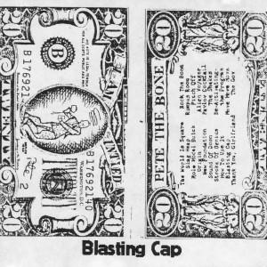 Blasting Cap
